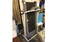 Treadmill\ running machine
