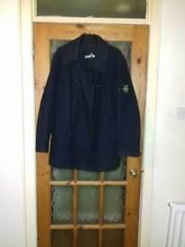 Stone Island coat size m