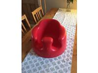 Bumbo (red)
