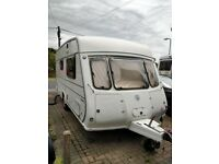 1997 Vanmaster Ovation 2 Berth for Sale