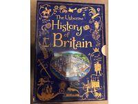 The Usborne, History of Britain