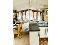 Static Holiday Home For Sale! Lodge Spec!, Low Pitch Fees,PART EXCHANGE WELCOME!SALE