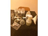 Breast pump Tomme Tippee