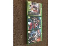 Xbox one games FIFA