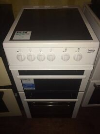 Beko electric cooker. Excellent condition