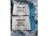 2x JORJA SMITH 6th Feb Liquid Rooms tickets