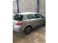 Vauxhall Astra Design 1.8 Auto