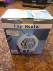 Fan Heater & Cooler