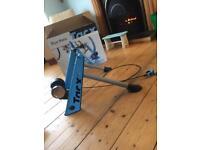 Tasx blue turbo trainer