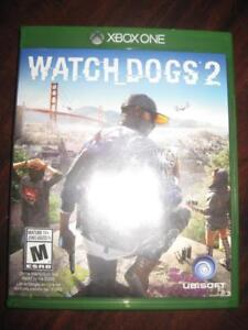 Watch Dogs 2 For Xbox One Game System. Marcus Holloway. Take Control of Drone. Car. Crane. Security Robot. Play in Share