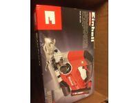 Einhell 18v cordless jigsaw brand new in box