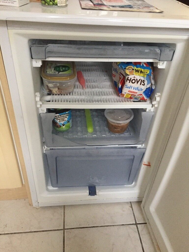 Freezer hot point.