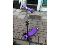 Maxi micro scooter for sale