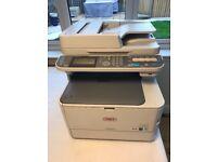 OKI ES5462 Multi Function Photocopier