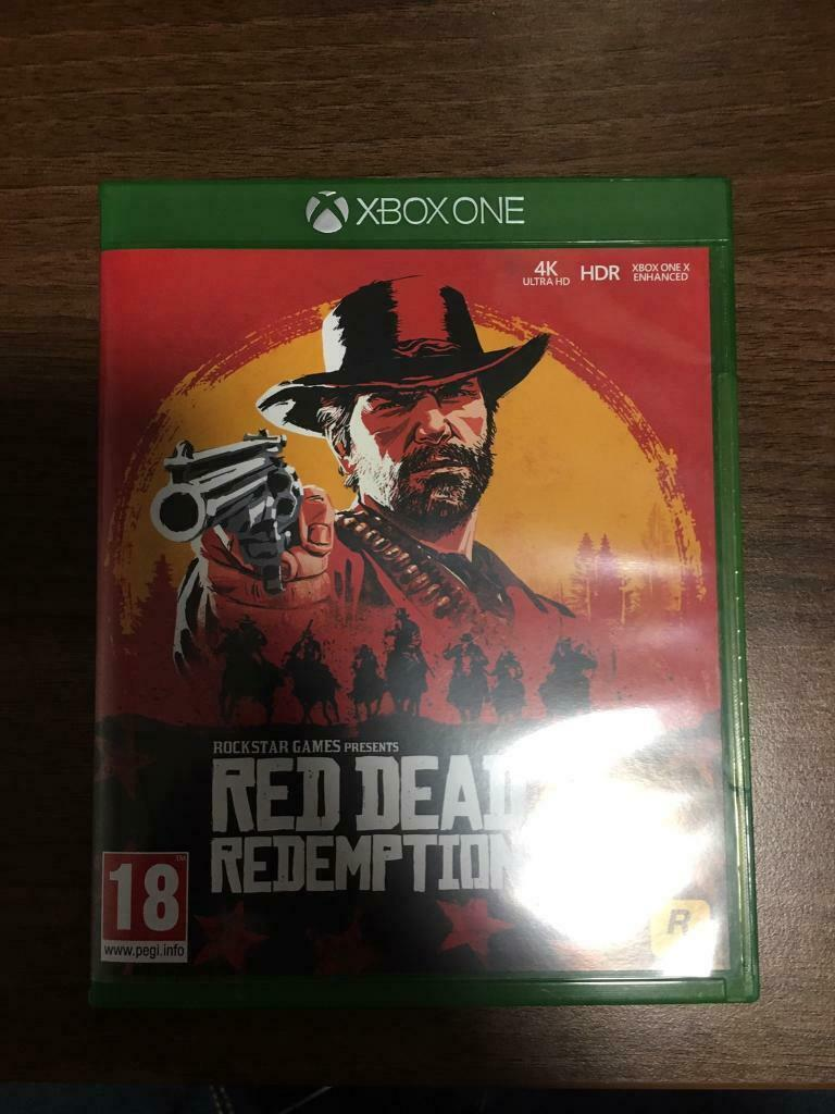 Red Dead Redemption 2 - Xbox One | in Sunderland, Tyne and Wear | Gumtree