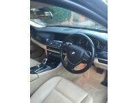 BMW 5 SERİES 525D SE AUTO 215 BHP