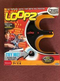 loopz game