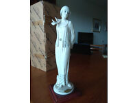"Giuseppe Armani Figurine, 0433F Colette, 12.75""H, boxed, excellent condition"