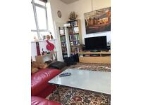 Double room to rent in two bed room house