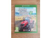 Xbox one games for sale farming simulator 17 rocket league