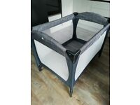 Mothercare Travel Cot very good condition