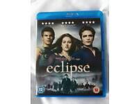 The Twilight saga Eclipse Blu-ray