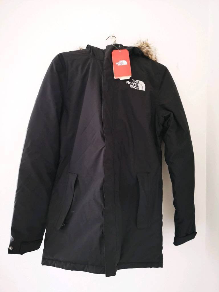 The North Face Mens Zaneck Jacket small   in Burry Port ... ec574512acb4