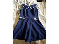 Playsuit river island