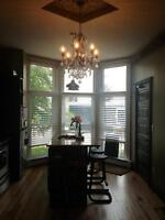 Beautiful One Bedroom-  AUGUST 1ST