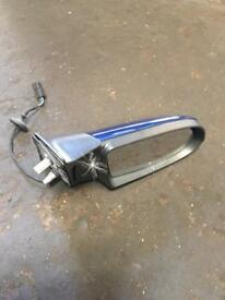 Vauxhall zafira wing mirror