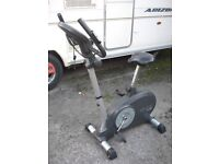Kettler Corsa Exercise Bike