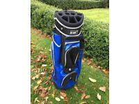 GoKart trolley Golf bag