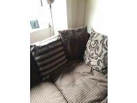 Very good condition Corner sofa £200