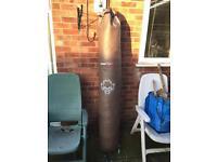 Turner Max Punch Bag