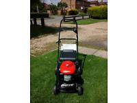 Honda eco lawnmower SOLD SOLD SOLD.