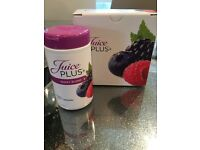 JuicePlus+ 120 Berry Blend Capsules (unopened, unsealed)