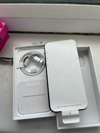 iPhone 12 unlocked. Brand new