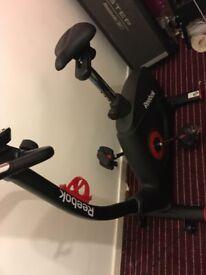 Reebok GB50 excercise bike
