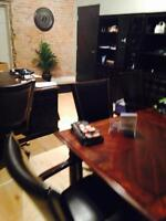 Prime Location - Office space for lease - $400 All Inclusive