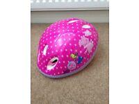 Peppa Pig Helmet (48-52 cm) (£5)