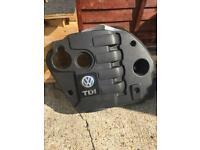 Volkswagen TDI engine cover