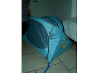 Little Life Arc2 Camping Cot