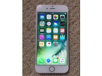 iPhone 6s brand new conditions!!!!