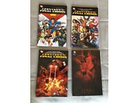 Marvel & DC Graphic Novel Collection