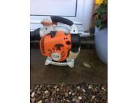 Stihl bg86c Two Stroke Petrol leaf blower Sthil