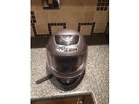 Motorbike Helmet Nitro racing N1400-VX Small