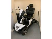 Drive medical mobility scooter 8mph
