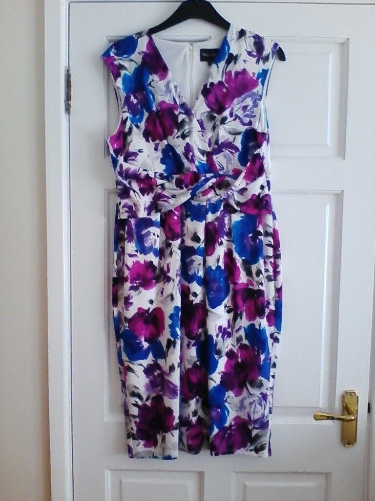 Phase 8 Ladies Dress and Bolero Size 16 | in Maesteg, Bridgend | Gumtree