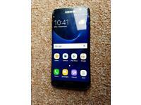 Samsung Galaxy S7 Edge Black 32GB Sale/Swaps