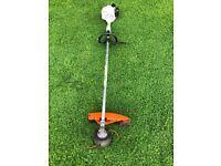 Stihl FS55 R 2 Stroke strimmer/bushcutter